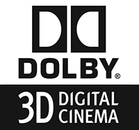 Dolby 3d digital cinema
