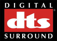 Digital DTS Surround